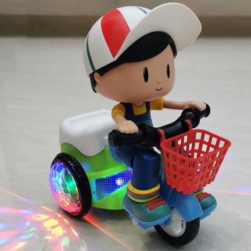 Đồ chơi em bé đi xe đạp có nhạc bánh xe phát sáng giá tiết kiệm - 20908718 , 23984733 , 15_23984733 , 100000 , Do-choi-em-be-di-xe-dap-co-nhac-banh-xe-phat-sang-gia-tiet-kiem-15_23984733 , sendo.vn , Đồ chơi em bé đi xe đạp có nhạc bánh xe phát sáng giá tiết kiệm