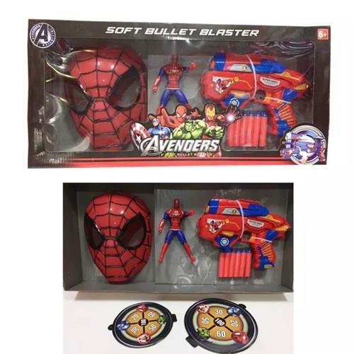 Có clip test ✨✨ set mặt nạ mô hình siêu anh hùng ✨✨ spiderman hulk ironman captain ✨✨ dlinhpi - 18178438 , 22834076 , 15_22834076 , 325700 , Co-clip-test-set-mat-na-mo-hinh-sieu-anh-hung-spiderman-hulk-ironman-captain-dlinhpi-15_22834076 , sendo.vn , Có clip test ✨✨ set mặt nạ mô hình siêu anh hùng ✨✨ spiderman hulk ironman captain ✨✨ dlinhpi
