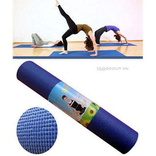 Thảm tập yoga 173x61cm - Thảm tập yoga 173x61cm thumbnail