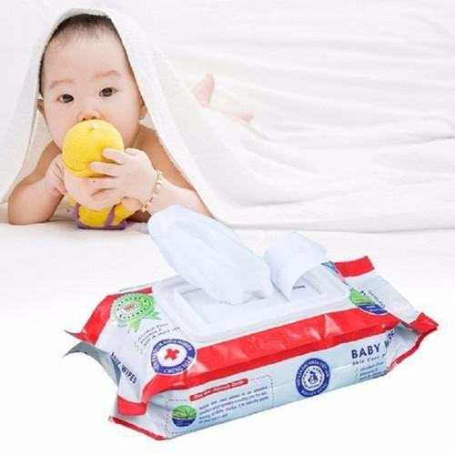 Combo 10  gói khăn giấy ướt baby thiên phúc - 18191582 , 22852397 , 15_22852397 , 160000 , Combo-10-goi-khan-giay-uot-baby-thien-phuc-15_22852397 , sendo.vn , Combo 10  gói khăn giấy ướt baby thiên phúc