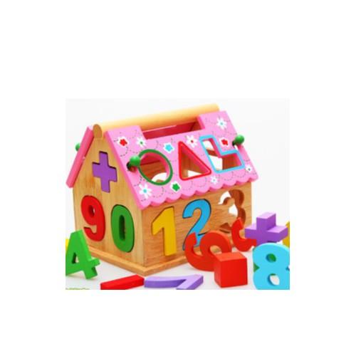Đồ chơi bằng gỗ nhà thả hình thả số học cho bé hàng việt nam - 17780217 , 23024359 , 15_23024359 , 201250 , Do-choi-bang-go-nha-tha-hinh-tha-so-hoc-cho-be-hang-viet-nam-15_23024359 , sendo.vn , Đồ chơi bằng gỗ nhà thả hình thả số học cho bé hàng việt nam