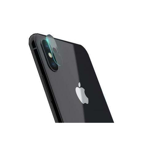 Kính cường lực camera sau cho iphone x
