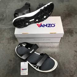 Giày Sandal Nam Big Size Xuất Khẩu Vanzo 43 44 45