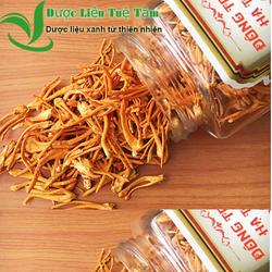 100gr đông trùng hạ thảo khô - Hàng Việt Nam chất lượng cao