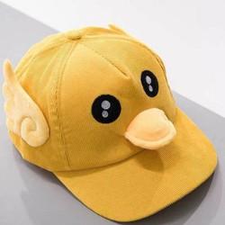 Mũ nón trẻ em - Mũ vịt kêu cho bé