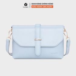 Túi đeo chéo nữ thời trang YUUMY YN50 nhiều màu