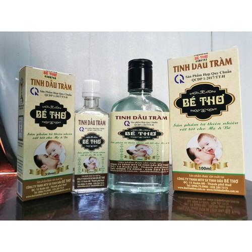 Bộ 2 chai dầu tràm bé thơ huế nguyên chất loại đặc biệt xịn- chai 50ml - 18029179 , 22839131 , 15_22839131 , 280000 , Bo-2-chai-dau-tram-be-tho-hue-nguyen-chat-loai-dac-biet-xin-chai-50ml-15_22839131 , sendo.vn , Bộ 2 chai dầu tràm bé thơ huế nguyên chất loại đặc biệt xịn- chai 50ml