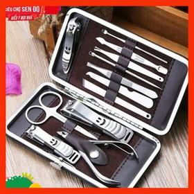 Bộ cắt móng tay hàng chuẩn - bộ cắt móng