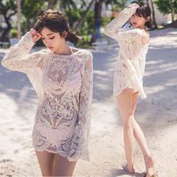 Áo Kimono nữ