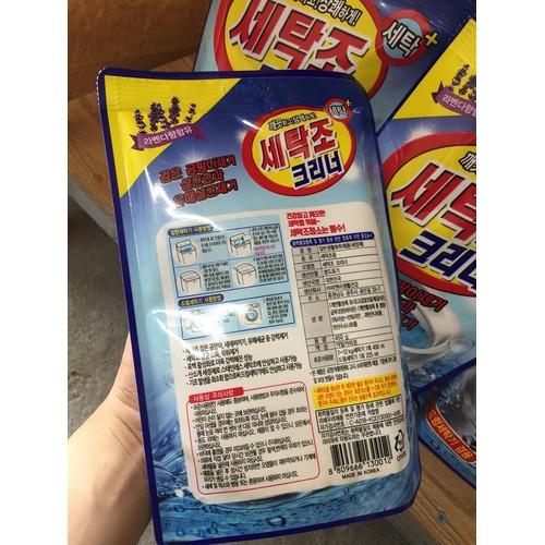 Bột tẩy lồng máy giặt hà quốc - 18200496 , 22864906 , 15_22864906 , 50000 , Bot-tay-long-may-giat-ha-quoc-15_22864906 , sendo.vn , Bột tẩy lồng máy giặt hà quốc