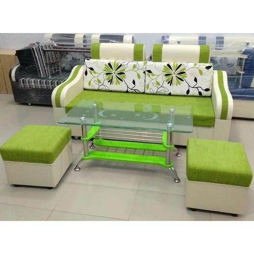 Bộ sofa nhỏ gọn