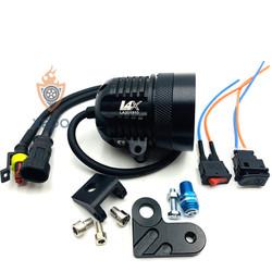 Đèn trợ sáng xe máy L4X Chip XPL-HI công suất 40W - Bảo hành 6 tháng