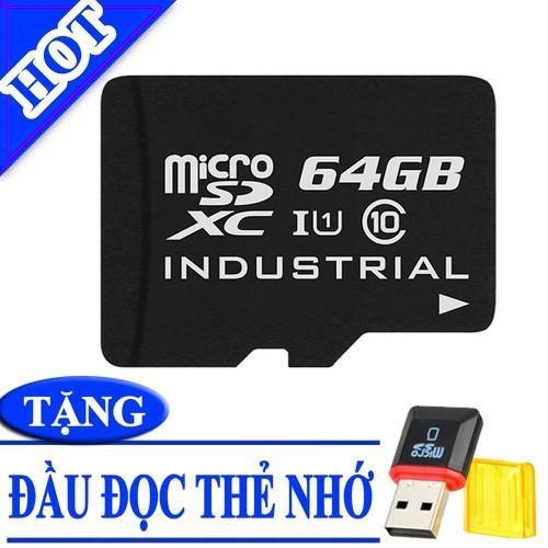 Thẻ nhớ 64gb điện thoại