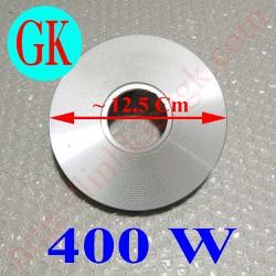 Mâm nhiệt nồi cơm 400W rộng 12,5 cm