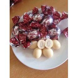 Kẹo socola nhân hạnh nhân gandian Nga
