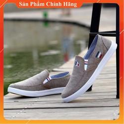 Giày Vải Nam Hàn Quốc - Giày Vải Nam Hàn Quốc - Giày Vải Nam Hàn Quốc