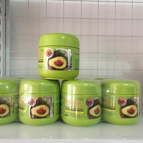 Ủ bơ daily 500ml- thái