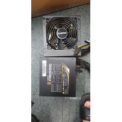 Nguồn máy tính GIGABYTE 500W - 80 Plus Bronze