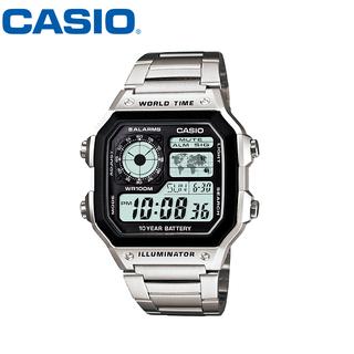 Đồng hồ nam Casio AE-1200WHD-1AVDF chính hãng - AE-1200WHD-1AVDF thumbnail