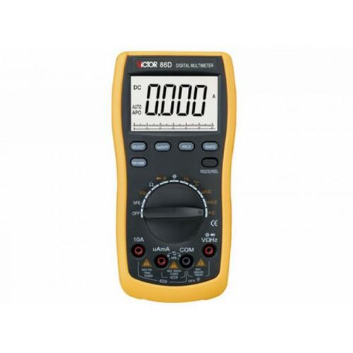 Đồng hồ đo vạn năng kỹ thuật số victor 86d - 18208291 , 22875146 , 15_22875146 , 880000 , Dong-ho-do-van-nang-ky-thuat-so-victor-86d-15_22875146 , sendo.vn , Đồng hồ đo vạn năng kỹ thuật số victor 86d