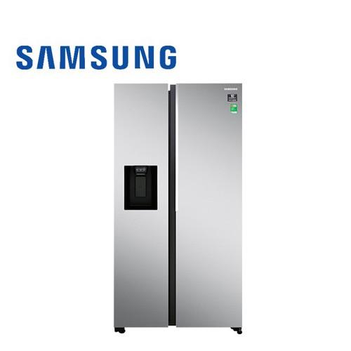 Tủ lạnh samsung inverter 617 lít rs64r5101sl sv - 18207440 , 22873871 , 15_22873871 , 29490000 , Tu-lanh-samsung-inverter-617-lit-rs64r5101sl-sv-15_22873871 , sendo.vn , Tủ lạnh samsung inverter 617 lít rs64r5101sl sv