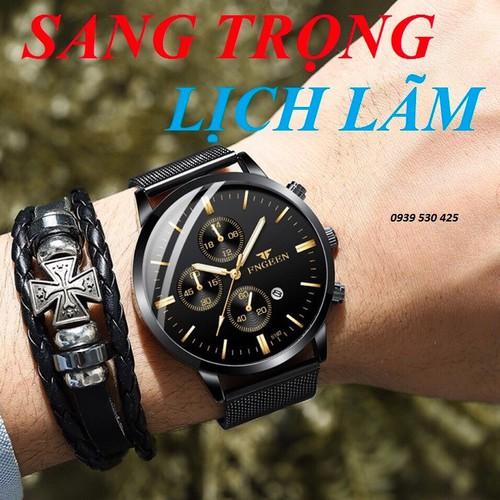 Đồng hồ kim, đồng hồ nam, đồng hồ thời trang