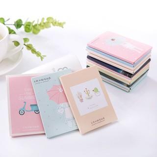giấy thấm dầu-hương thơm tự nhiên - giáy thấm lau mặt thumbnail