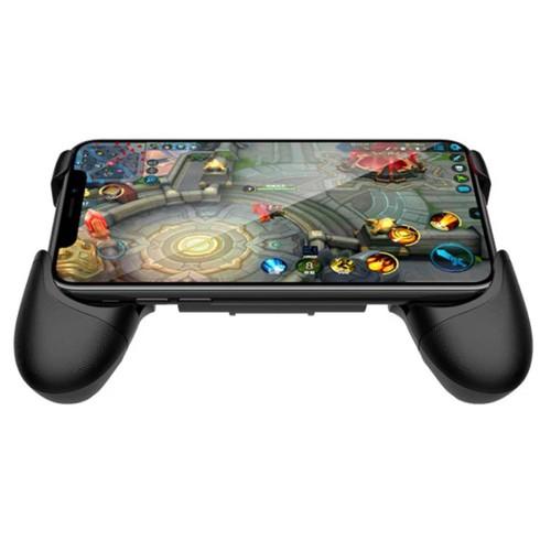 Tay cầm chơi game gamepad tay cầm kẹp điện thoại chơi game tiện lợi chống mỏi tay khi sử dụng - 17662936 , 22884016 , 15_22884016 , 50000 , Tay-cam-choi-game-gamepad-tay-cam-kep-dien-thoai-choi-game-tien-loi-chong-moi-tay-khi-su-dung-15_22884016 , sendo.vn , Tay cầm chơi game gamepad tay cầm kẹp điện thoại chơi game tiện lợi chống mỏi tay khi s