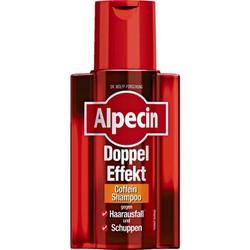 Dầu gội điều trị rụng tóc và trị gầu, vẩy sừng ALPECIN - Shampoo Doppel Effekt