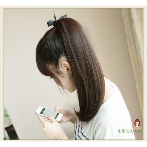 [Tóc giả]-tóc giả xoăn cúp đuôi 35cm- chất tóc tơ nhật cao cấp sử dụng nhiệt tốt 220độ- 3 màu: đen, nâu đỏ, nâu vàng socola-tóc cúp đuôi- tóc cột xoăn- tóc giả nữ- tóc đuôi ngựa - 20264127 , 22910949 , 15_22910949 , 139000 , Toc-gia-toc-gia-xoan-cup-duoi-35cm-chat-toc-to-nhat-cao-cap-su-dung-nhiet-tot-220do-3-mau-den-nau-do-nau-vang-socola-toc-cup-duoi-toc-cot-xoan-toc-gia-nu-toc-duoi-ngua-15_22910949 , sendo.vn , [Tóc giả]-tó