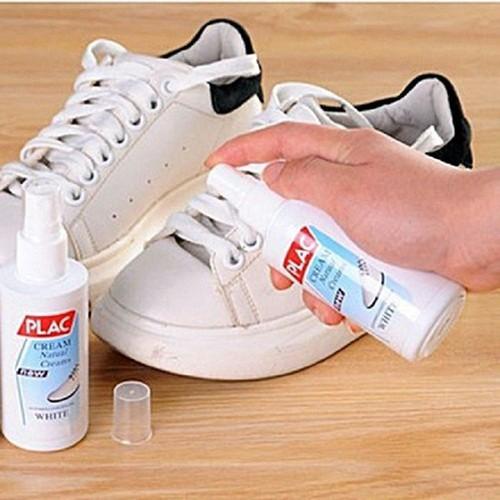 Combo 5 chai xịt tẩy trắng giày plac - 20259520 , 22901996 , 15_22901996 , 99000 , Combo-5-chai-xit-tay-trang-giay-plac-15_22901996 , sendo.vn , Combo 5 chai xịt tẩy trắng giày plac