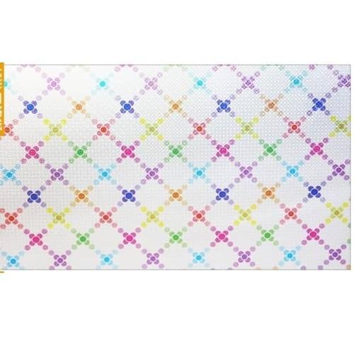 2m dán kính hàn quốc tĩnh điện mẫu hình thoi nhiều màu - 20258331 , 22900094 , 15_22900094 , 85000 , 2m-dan-kinh-han-quoc-tinh-dien-mau-hinh-thoi-nhieu-mau-15_22900094 , sendo.vn , 2m dán kính hàn quốc tĩnh điện mẫu hình thoi nhiều màu