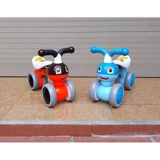 Xe chòi chân thăng bằng cho bé mẫu mới 79798 - gvhngh thumbnail