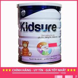 [ĐC XEM HÀNG] Sữa KIDSURE CHO TRẺ BIẾNG ĂN THẤP CÒI 1-6 TUỔI LON 900G