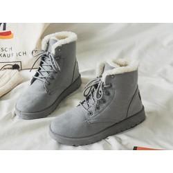 Boot nữ