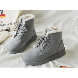 Boot nữ Boot Nữ - B203 thumbnail