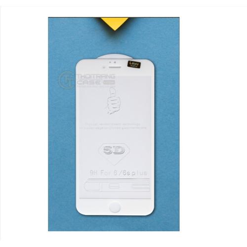 Kính cường lực 5d iphone 6 plus