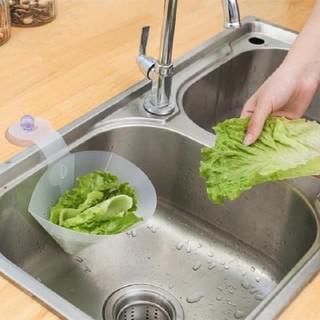 phểu lọc rác bồn rửa chén - PHEU LOC RAC thumbnail