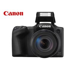 Máy ảnh Canon Powershot SX 430 IS Tặng Kèm Thẻ Nhớ 16GB + Túi - SX 430IS