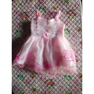 Váy cho bé gái cực xinh - vaybe thumbnail