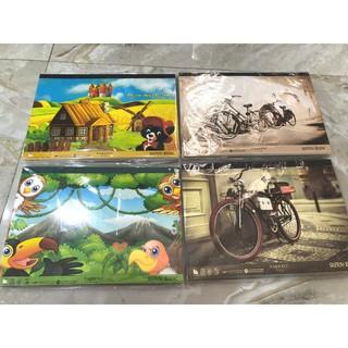Vở vẽ Takeyo A4-8527-20 tờ - VA4_8527 thumbnail