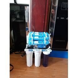 máy lọc nước AQUA lead 8 9 10 cấp lọc không vỏ tủ