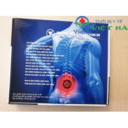 Đai Lưng Thảo Dược Trị Liệu Pain.vn-Đại Học Y Dược Thái Bình