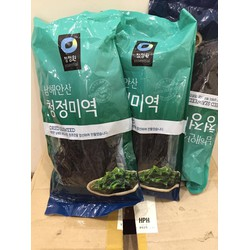 Rong biển nấu canh sấy khô Hàn Quốc 25g