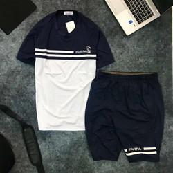 Bộ quần áo thể thao nam thun lạnh cao cấp