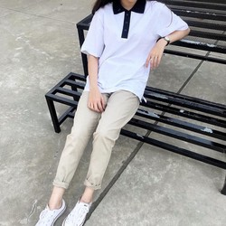 Quần nữ kaki