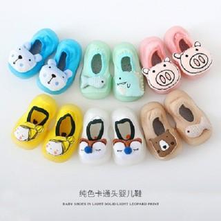 Giày tập đi cho bé, giày bún 3D