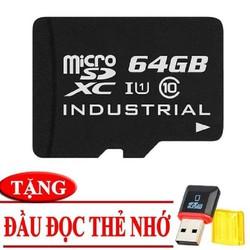 thiết bị lưu trữ thông minh ,đọc giữ liệu nhanh thẻ nhớ micro sd 64gb