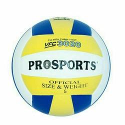 Bóng chuyền prosports da pvc