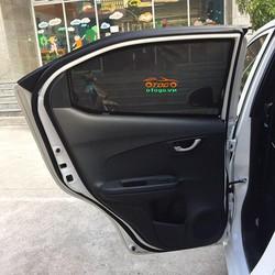 Rèm Che Nắng Kính Ô Tô Theo Xe - Honda BRIO